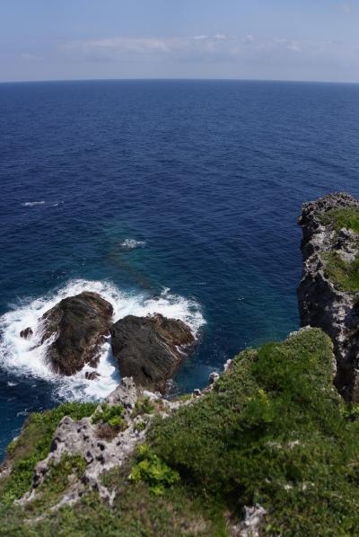 めんしょり~えらぶ♪ チャリで地上をかけずり回る@沖永良部島