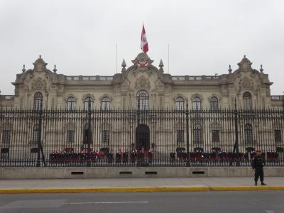 大統領官邸 (リマ)