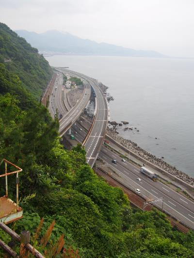 11日目 秩父→武田神社→薩た峠→焼津 301km