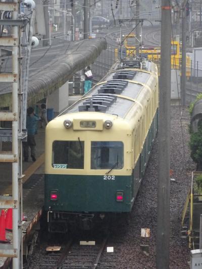 昭和の香りがプンプン匂う・三岐鉄道西桑名駅界隈