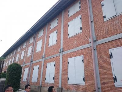伊香保から富岡製糸場、新緑の軽井沢を訪ねて