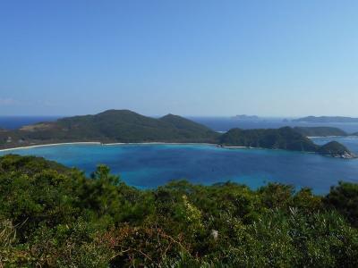 """たまには「ベタ」な観光旅行1411 「国立公園に指定されたばかりの慶良間諸島 """"座間味島""""」  ~座間味島・沖縄~"""