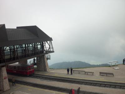 15年越しの山岳鉄道