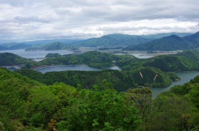 福井 ~ 三方五湖 & 熊川宿 ~