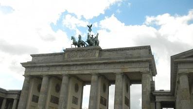還暦夫婦の世界一周券 ベルリンからサンクトペテルブルグへ