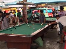 フィリピンのスポーツとビリヤード