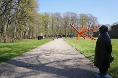 クレラー・ミュラー美術館