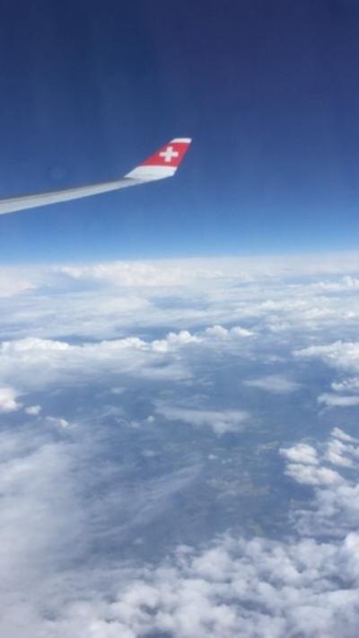 2015GW2:プラハからウィーンへ