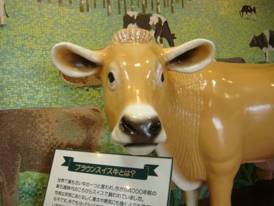 763  日光市内散策「翠園・大笹牧場・東照宮模型」 栃木県日光市