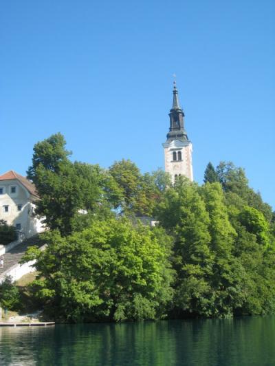 美しい街並と驚異の自然に感激!~スロベニア、クロアチア、ボスニア・ヘルツェゴビナ周遊の旅~ Vol. 1 【スロベニア編】