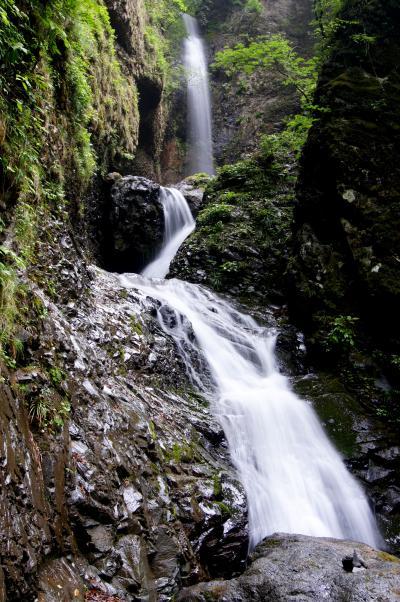 ◆那須塩原・滝巡り・スッカン沢&竜化の滝編