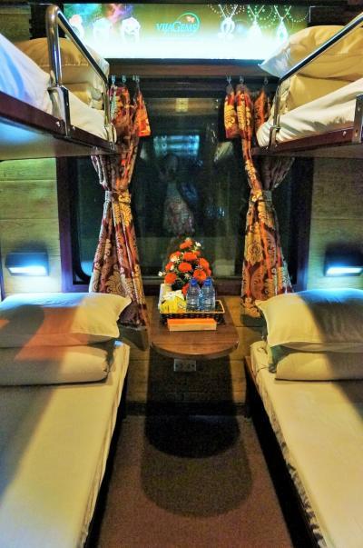 ベトナム入国・ラオカイ&サパ散策とナイトトレイン ~2014-15年中国&ベトナム年越し旅行4