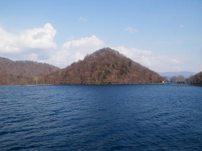 青森・北海道2014GW旅行記 【7】洞爺湖3(洞爺湖畔2)