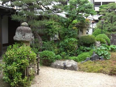 2015年 山口県立美術館で篠山紀信展を見ました。ランチへ行きました。
