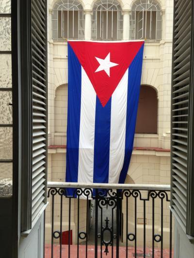 2014冬キューバ