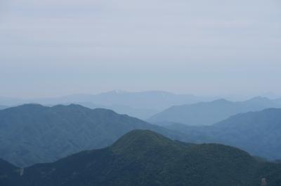 2015年05月 伊吹山登山、彦根城、関ケ原に行ってきました。その2