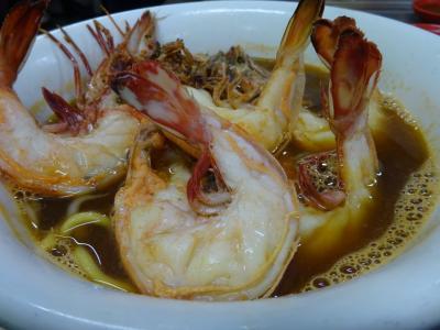 シンガポール/胃袋の故郷で食い倒れ