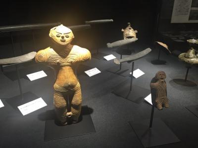 北海道博物館訪問