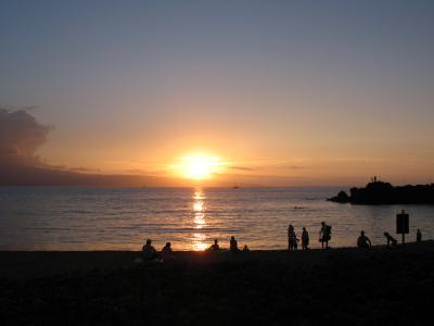2015 マウイ島観光スポット私選ベスト10