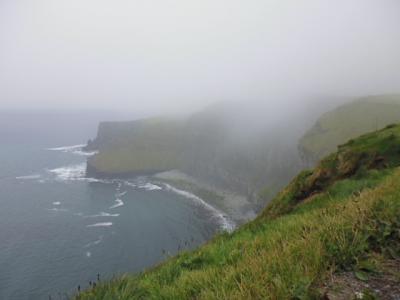 アイルランドの自然を見る