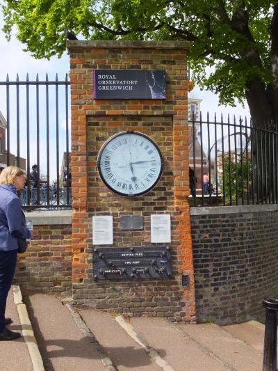 息子を訪ねて2400里 LONDON Day 2(PART1)