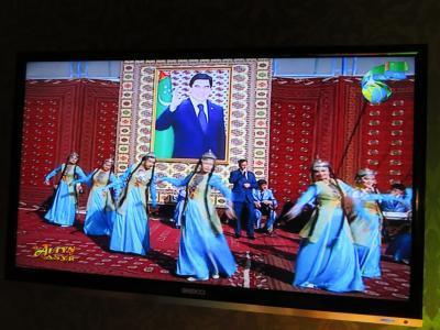 中央アジア4か国に行ってみた。