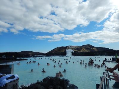 アイスランドに行ってみた。
