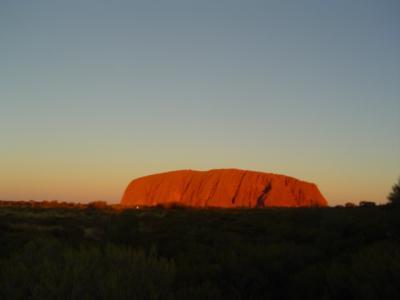 2005-2006 AUS <Uluru>