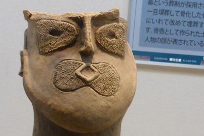 「発掘された日本列島 2014」 東北歴史博物館   多賀城市 宮城県