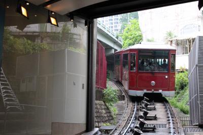 RTWひとり旅Part2 シンガポール~香港③