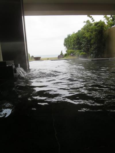 徳島に向ってGO 最後にルネッサンスリゾートナルトで美味しいランチと温泉でまったり