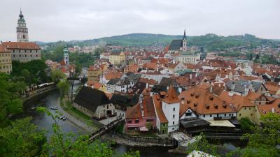 """プラハを拠点に1週間の旅④ ~""""世界一美しい町""""に行ってみた~"""