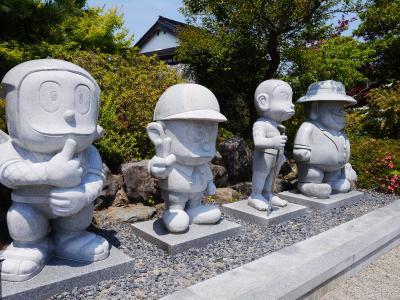 富山・石川の旅  富山の巻