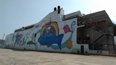 台湾早周り(2)麗娜輪~旧型客車~さらに南へ(2015/5/16)