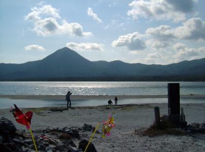 本州最北端の地を目指す旅