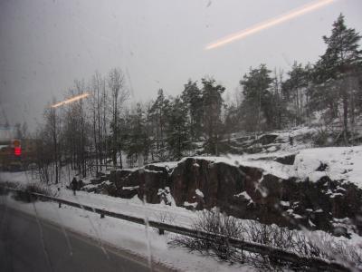 還暦夫婦の世界一周 クロアチア、フィンランドからフェリーでエストニアへ