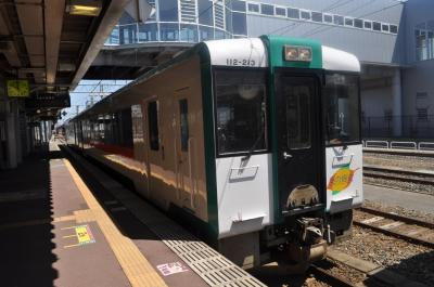 2015年5月週末パスの旅3(陸羽東線)