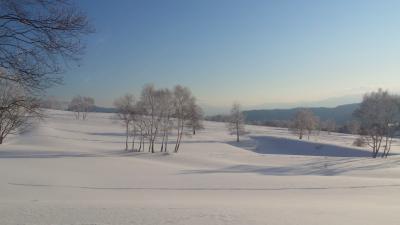 2012年1月14日~15日:今年は3回!! 菅平スキー旅行(1回目)