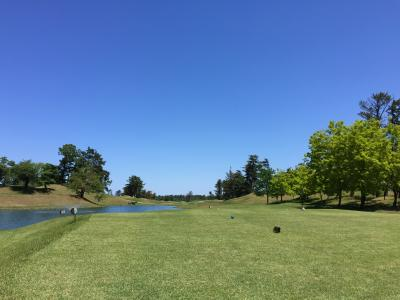 レモンハートの6月グルメ&ゴルフ