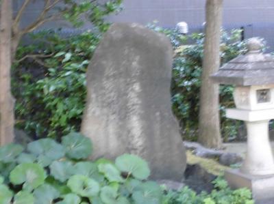 「日光街道No1」見聞録(日本橋~越谷)