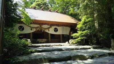 日本全国パワースポットの旅「椿大神社」編