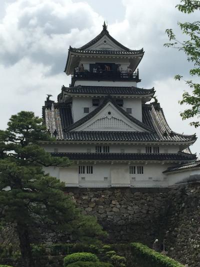 GW 広島・松山・高知 爆走2泊3日家族旅行 (高知編)
