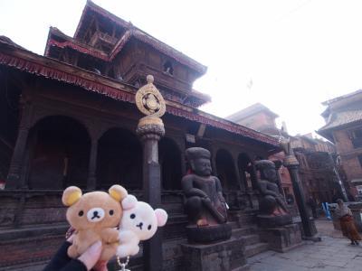 ネパール二大遊覧飛行とヒマラヤ眺望ホテル 5