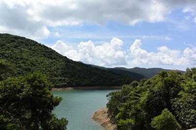 「香港、休日の過ごし方」 香港在住8年目、お勧め香港観光、香港トレイル、ハイキング、モデルコース。
