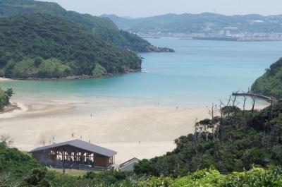 壱岐で思いっきり海遊び