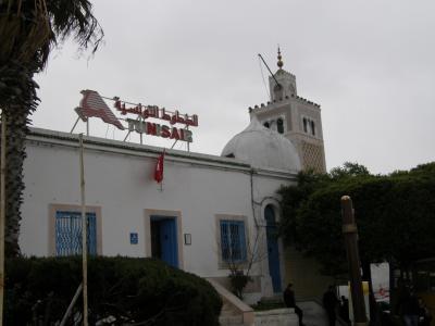 革命後のチュニジア