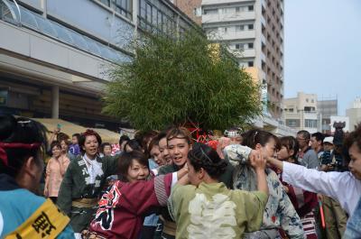 吉原祇園祭 2.おてんのさん(2) 2015.06.13   24