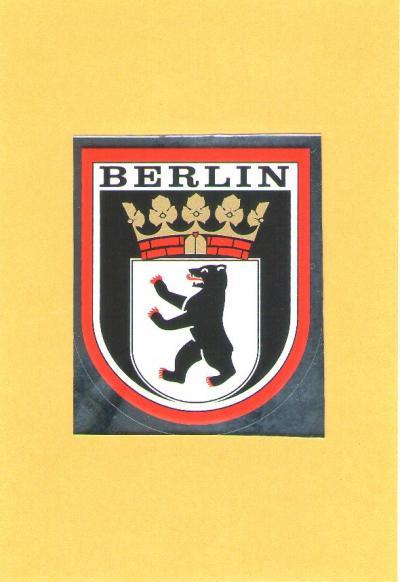 Berlin Nr.2 / 大聖堂&歴史博物館