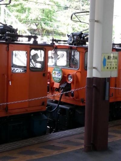 松本・黒部・富山・山中・金沢 色々乗りまくりの旅 三日目