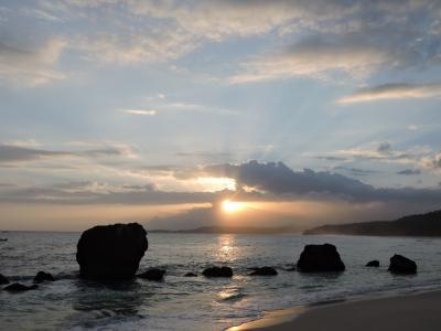 パウダーサンドビーチを求めインド洋に浮かぶスンバ島へ 【NIHIWATU】=1日目=   《インドネシア》バリ島&スンバ島3